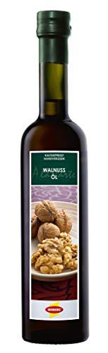 Wiberg - Walnuss-Öl kaltgepresst - 500ml