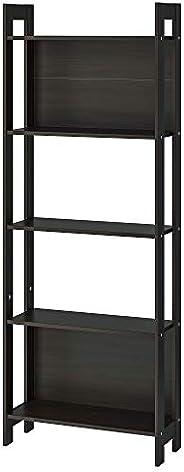 Shelves set - Black