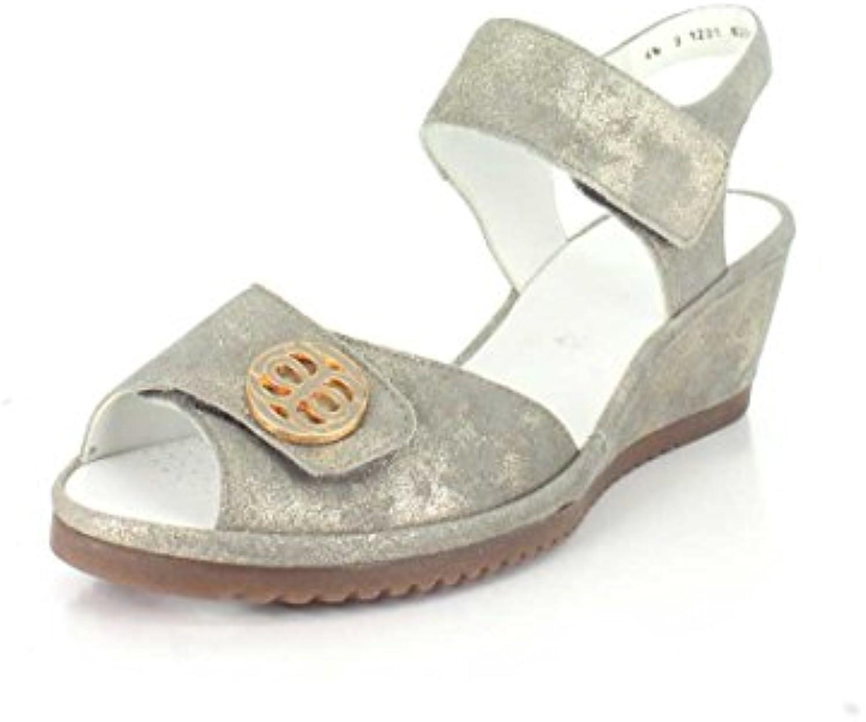 Ara scarpe scarpe scarpe sandalo donna modello Capri 37144   Sensazione Di Comfort    Gentiluomo/Signora Scarpa  723254