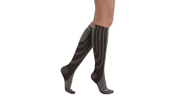 368e3074b411c SANKOM SWITZERLAND Patent Socks Grey Size REGULAR I / 3-5 UK: Amazon.co.uk:  Clothing