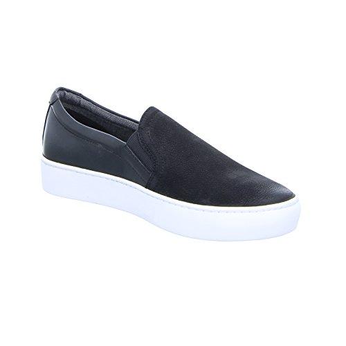 Vagabond Zoe, Sneakers basses femme Noir