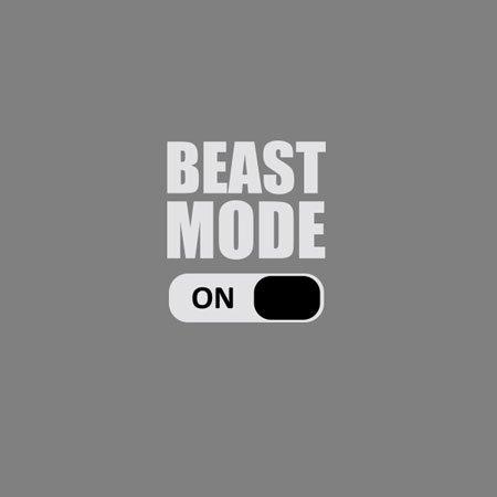 TEXLAB - Beast Mode - Damen T-Shirt Grün