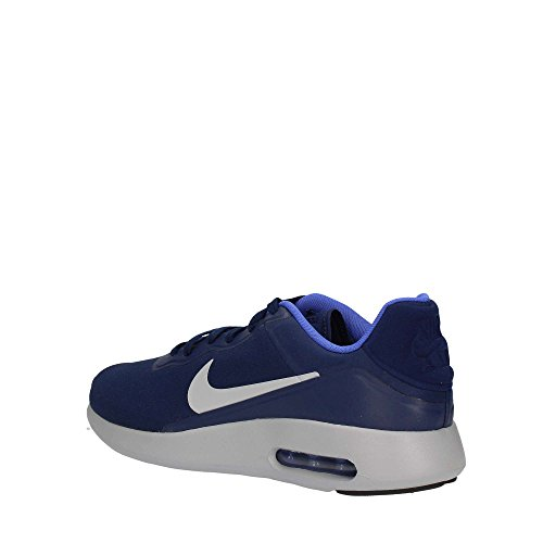 Nike Herren Air Max Modern Essential Turnschuhe Grau / Marineblau