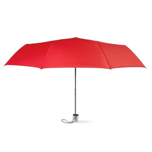 Mini Folding Compact Umbrella with Pouch