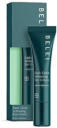 Marchio Amazon - Belei, Crema lenitiva per occhiaie, 15 ml