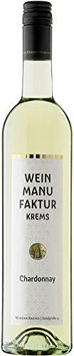 6x Weinmanufaktur - Krems Chardonnay, Niederösterreich - 750ml