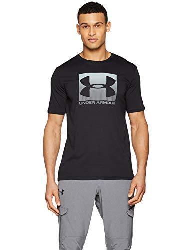 Under Armour UA Boxed Sportstyle SS Camiseta