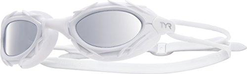 TYR Nest Pro Nano Performance Metallized Goggle Tyr-nest Pro Goggles