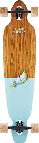 Landyachtz Battle Axe Chill Bird Longboard (35' - Chill Bird)