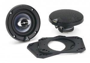 JL Audio TR400-CXi - 10cm Koax-System -
