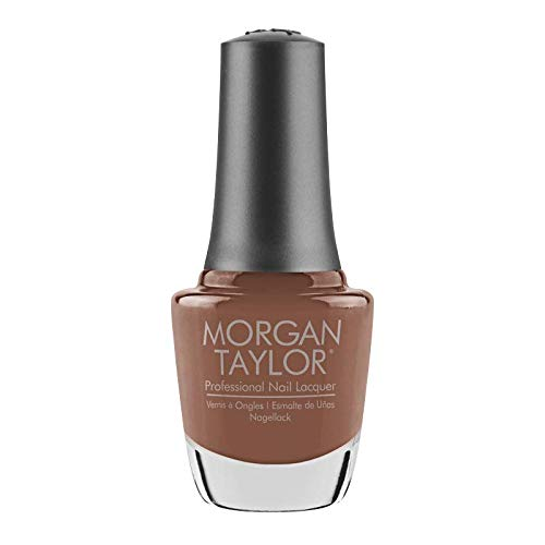 Morgan Taylor - Neutral By Nature, 15 ml