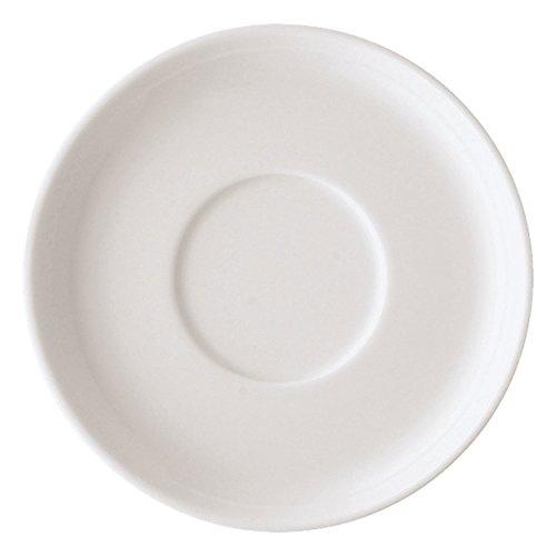 Arzberg Cucina weiß Untertasse