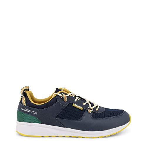 Scarpe basse Sneakers Uomo Blu (CAM915226) - Carrera Jeans -