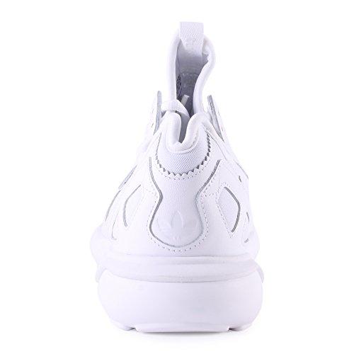 Weiss Sneakers Damen Adidas Hohe Runner Tubular xISzSqOX