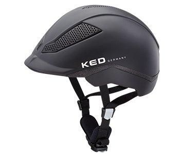 Ked Pina - Casco per bici e cavallo