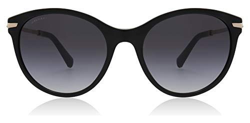 Sonnenbrillen Bvlgari Diva's Dream BV 8210B Black/Grey Shaded Damenbrillen
