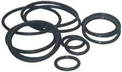 O-Ringe > 100 mm Werkstoff:FPM (80A) Innen- Ø:154,00mm Schnur-Ø:3,80mm
