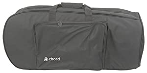 chord PB-EUPH Padded Carry Case for Euphonium Rotary/Piston