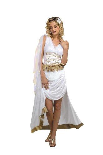 Disguise K309-001 - Venus Göttin der Schönheit Größe 36 (Größeninformation auf Verpackung: T1, Size 8/10, Size 36/38)