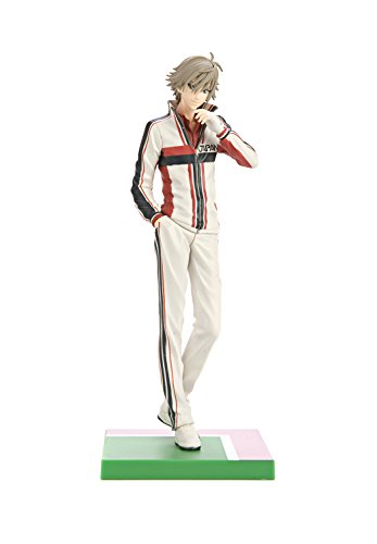 New Prince of Tennis Kuranosuke Shiraishi Sega PM PVC Figure (Tennis Prince Anime Of)