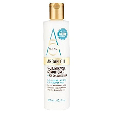 L'Huile D'ARGAN + Deep Repair Conditioner 300 ml