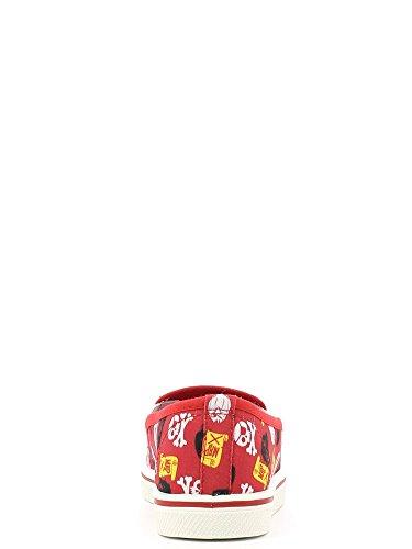 Chicco , Baskets pour garçon Rouge - Rosso