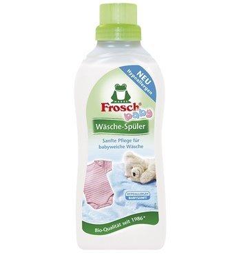 Frosch Baby Wäsche-Spüler 2er Pack (2x750 ml)