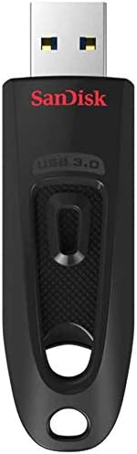 SanDisk SDCZ48-032G-U46 Ultra 32 GB USB 3.0 Flash Drive Up to 80MB/s