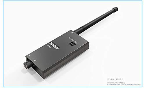 Detector de señal EPTEK @ RF, inalámbrico, detector de señal GSM/GPS, detección de frecuencia rango:20-6000 MHz.