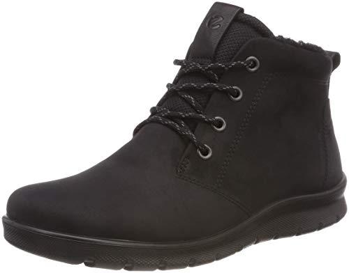 ECCO Damen Babett Boot Stiefeletten, Schwarz (Black 12001), 38 EU
