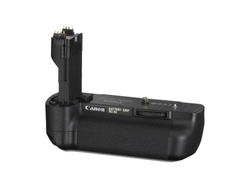 Canon Kamera Batteriegriff BG-E6 für EOS 5D Mark II (Canon Mark 5d Ii-kamera)
