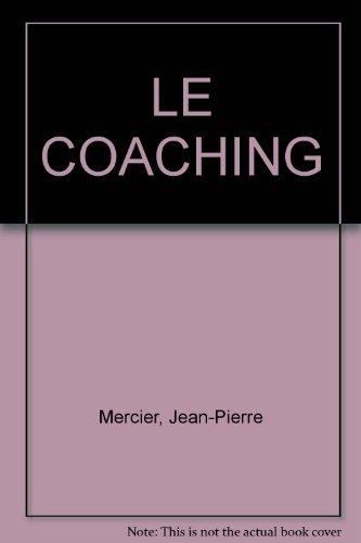 Le coaching par Mercier