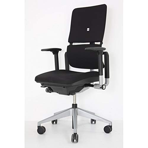 STEELCASE Please V2 New Black Chair
