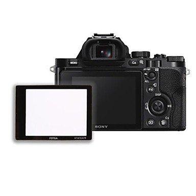 Ly Fotga vetro ottico proteggi schermo LCD per fotocamere Sony Alpha A7A7R A7S