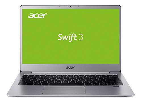 13-51-873X 33,78 cm (13,3 Zoll Full-HD) Ultrabook (Intel Core i7-8550U, 8GB RAM, 512GB PCIe SSD, Intel UHD, Win 10 Pro) silber ()