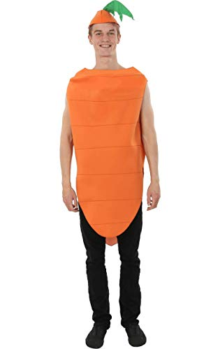 Orion Carrot Costume