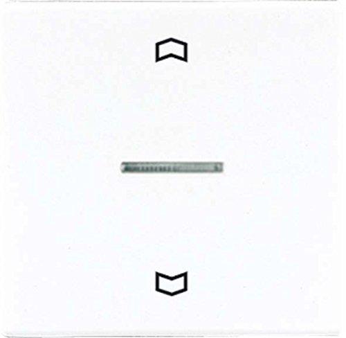Jung eNet Jalousie-Taste LS900/Aluminium/anthrazit weiß alpin -