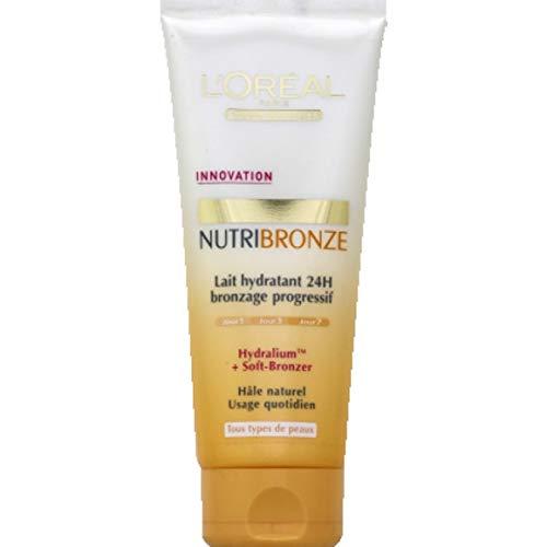 L'Oréal Paris - Nutrition Ensoleillée Sublime Body - 200Ml - Livraison Gratuite Pour Les Commandes En France - Prix Par Unité