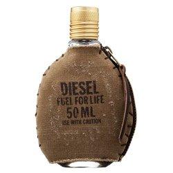 Diesel Fuel For Life Pour Homme/Men, Eau De Toilette Spray