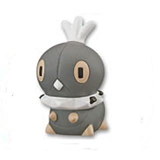 Pokemon Kids XY Puppet Figure~New Encounter~664 Kofukimushi Scatterbug Purmel Lépidonille 42mm h
