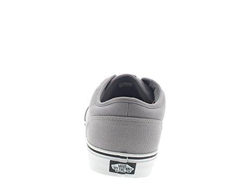 Vans Herren Mn Atwood Sneakers Grost Grey White
