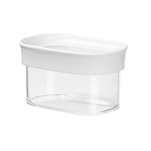 Emsa Optima – Juego de recipientes para alimentos