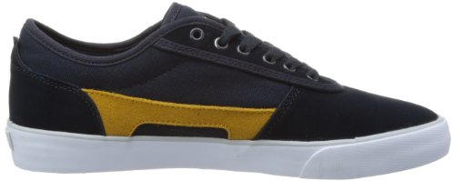 Etnies Rct Herren Sneaker Navy/Yellow