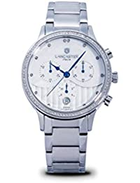 Lancaster Italy - Damen -Armbanduhr OLA0674MB/SS/BN