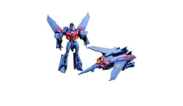 Buy Transformers Universe Starscream Decepticon Animated
