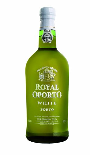 Royal Oporto White Port (3 x 0.75 l)