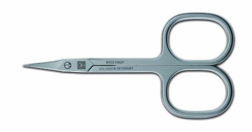 Wusthof Cuticle Scissors Matt 9cm
