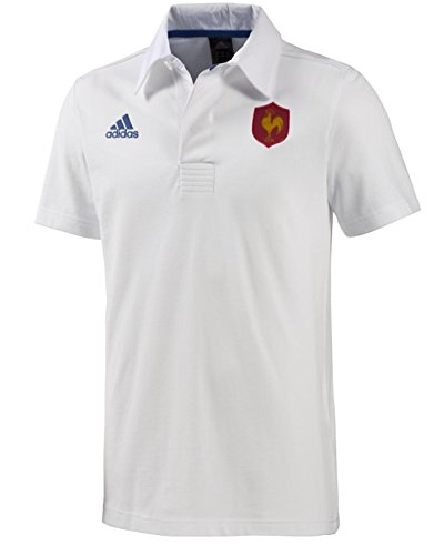 Adidas Ffr Polo Manches Courtes Homme