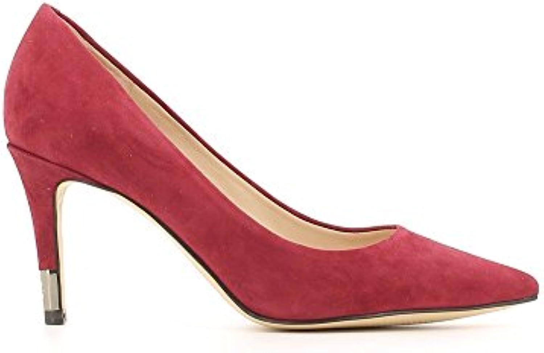 Guess FLELE3SUE08 Pumps Damen Wildleder 2018 Letztes Modell  Mode Schuhe Billig Online-Verkauf