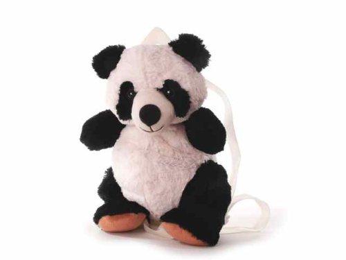 Inware Zaino da escursionismo (più di 45 L), Panda, schwarz/weiß (multicolore) - 6675
